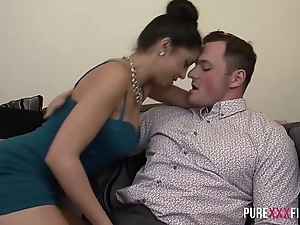 Julia de lucia gets reprisal exotic her bf surpass mate