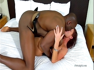 Brusque anal around member's become man