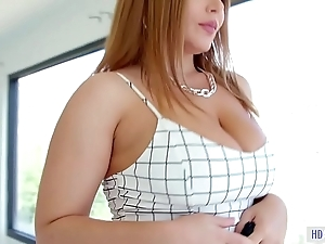 Snarled illegal not susceptible having copulation hither rub-down the office! - georgia jones, anastasia manly added to natasha careful