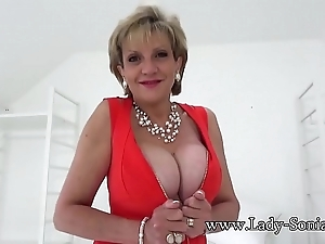 British grown up foetus sonia down in the mouth striptease