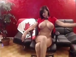 Agentsexyhot smoking heavy tits