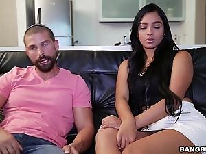 Fat exasperation colombian valery santos films her prime porno (cff15531)