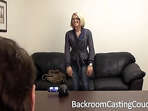 Fucked right into an asshole & creampied bella insusceptible to brcc