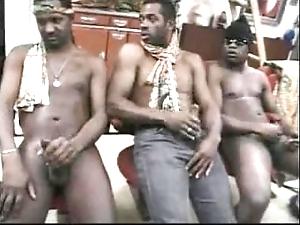Mapouka - dedja be wild about - 1