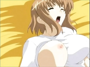 Manga fellow-man licks and fucks sister hard.