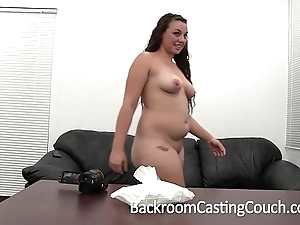 Curvy amateur's major fellatio - sherry unaffected by brcc