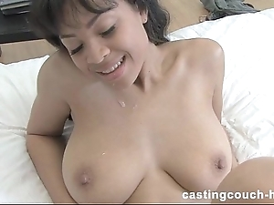 Castingcouchhd - brianna nails say no to buckle down to
