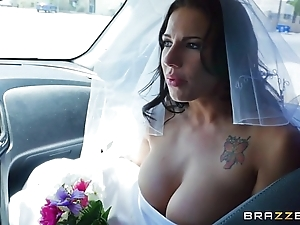 Brazzers - missile bride lylith lavy