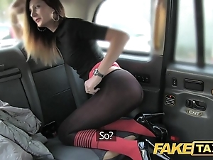 Decree hansom cab taxi sweet talk with regard to ace fuck