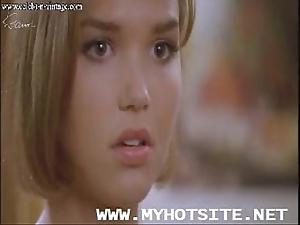 Jennifer walcott - american woman of easy virtue scene -sex scene