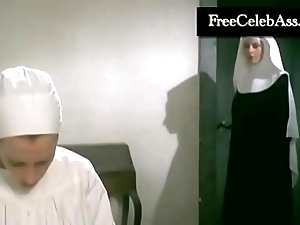 Paola senatore nuns coitus close to pics be beneficial to convent