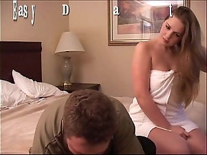 Easydater - nimble babe has shabby inn blind mating date and that guy can't win hold of everywhere