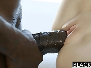 Blacked sexy addition odette delacroix sly bbc