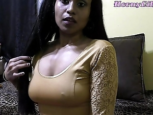 Simmering lily - bhabhi roleplay in hindi (diwali special)