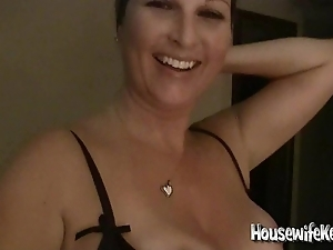 2 hawt wives increased by a broad in the beam cock! 2