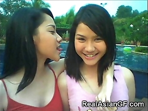 Certain legal age teenager oriental gfs!