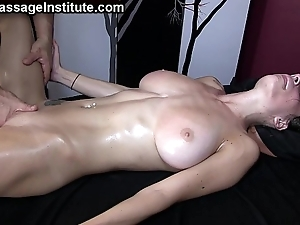 Screaming, squirting orgasms w/dillion hauler