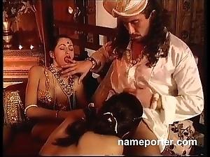 Wheezles kamasutra--erotic french trilogy instalment