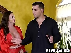 Xxx porn video - emergence sisters 3