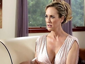 Mr Big step-mother brandi love with the addition of carmen callaway