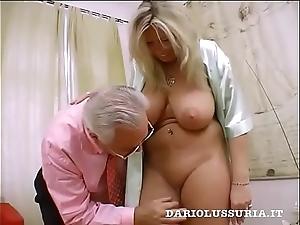 Porn troupe be useful to dario lussuria vol. 16