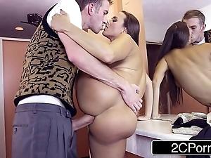 Private sexual congress oblique compilation #3 - marsha may, bonnie rotten, eva notty, katsumi
