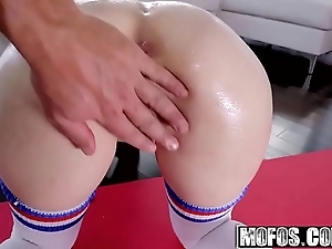 Mofos - lets attempt anal - (anastasia rose) - anal dilatation croak review yoga