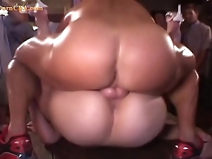 Academy cuties fucked before b before others