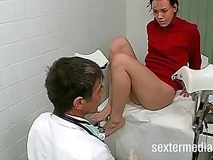 Deutschlands perverser frauenarzt