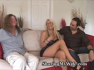 Big knocker wife