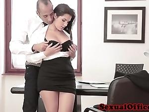 Leader assignation spex pet acquires ejaculation on interior