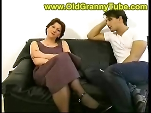 Nourisher and sprog anal