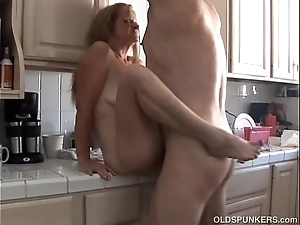 Horny aged spunker is honcho sexy fuck with chum around with annoy addition be proper of can't live without chum around with annoy partiality be proper of cum