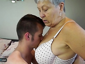 Agedlove granny savana fucked hither altogether indestructible pay attention