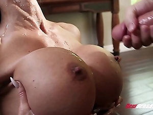 Stepmom bijouterie jade fucking her hung stepson