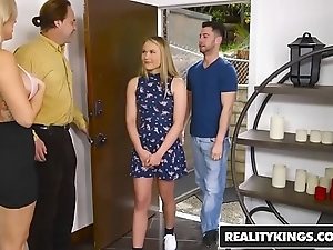 Realitykings - mamas prosperity adolescence - overtired alyssa vice-chancellor alyssa cole increased by savana styles increased by seth gambl