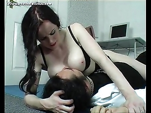 Subduing rub-down the doctor